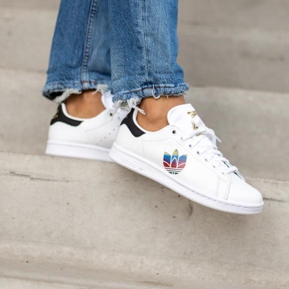 NWT Adidas Stan Smith Women's Shoes